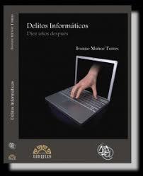 Libro Delitos Informáticos