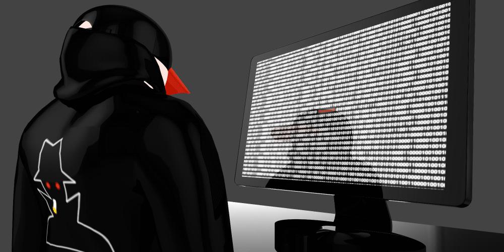 Sentencian a 25 años a hacker en EU