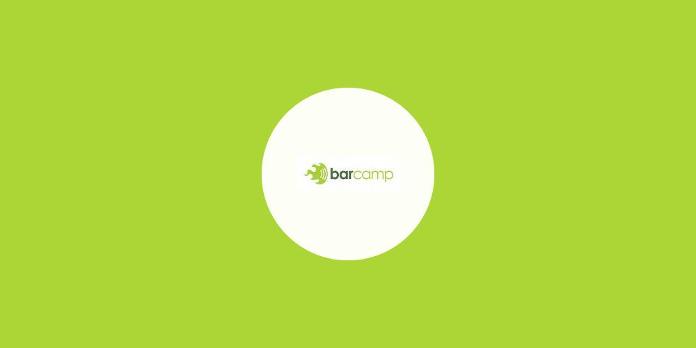 Barcamp de todos!
