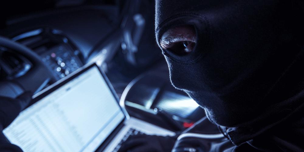 México es líder en delitos vía Internet
