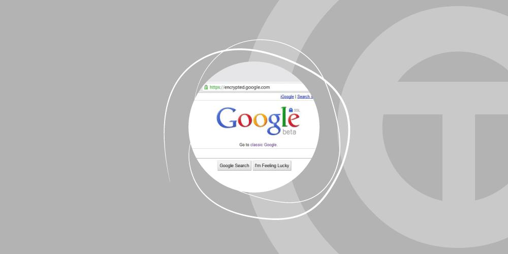 Google no deja de actualizarse