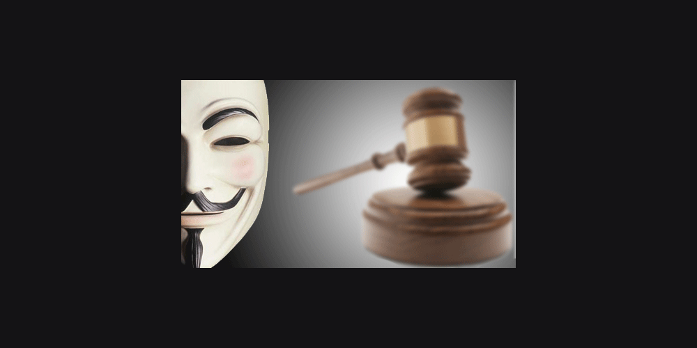 Congreso de Chihuahua levantará demanda contra Anonymous