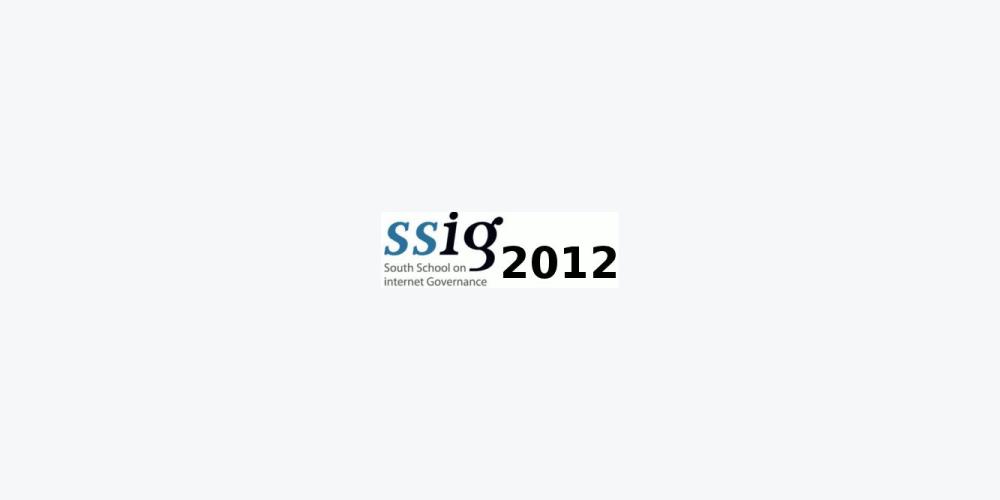 Escuela del Sur de Gobernanza de Internet