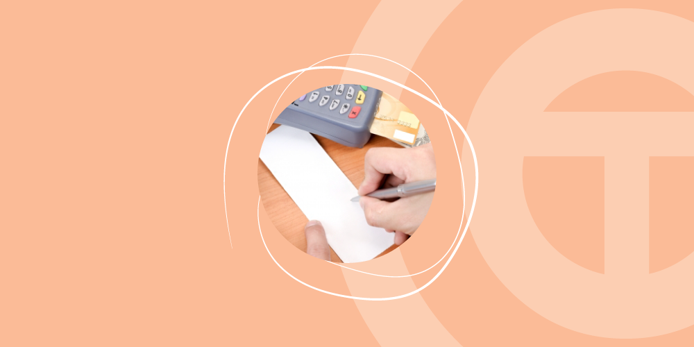 TPV con comisión: lleve su queja al Banco