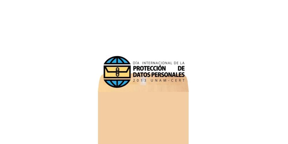 CERT UNAM: Infografía de Privacidad