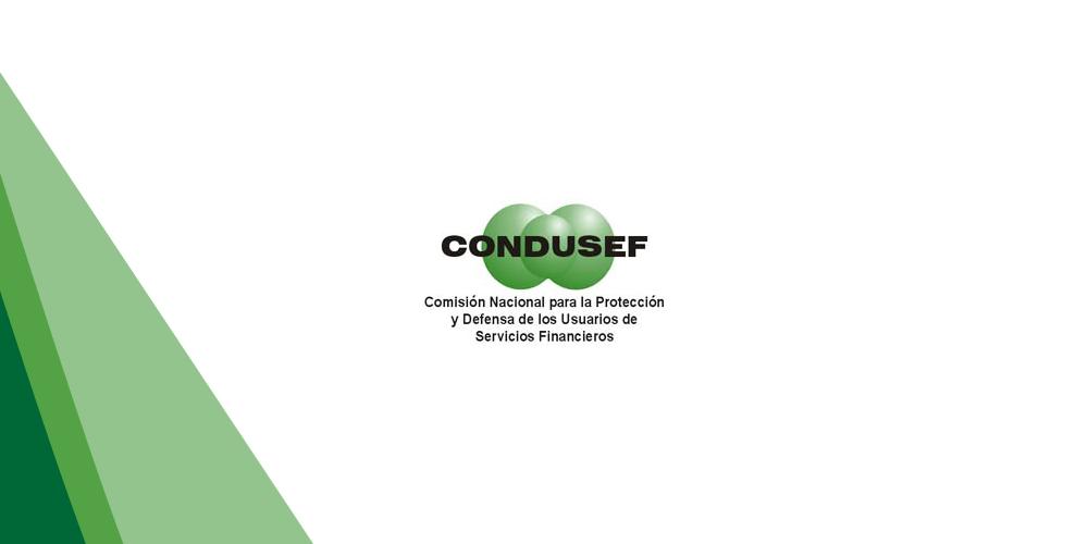 Presunto fraude, dice CONDUSEF