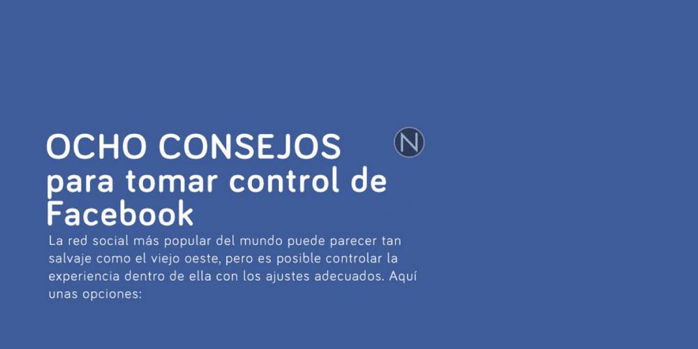 Consejos para un uso seguro de Facebook