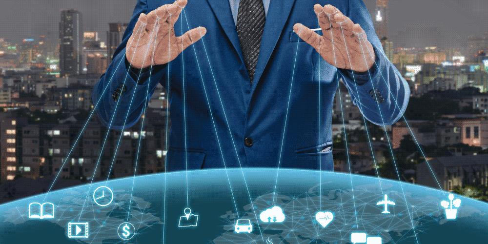 Futuro de Gobernanza en Internet