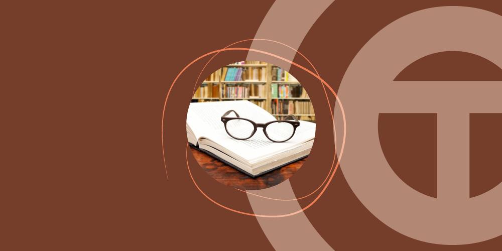 El librero del plagio: 100 años de soledad