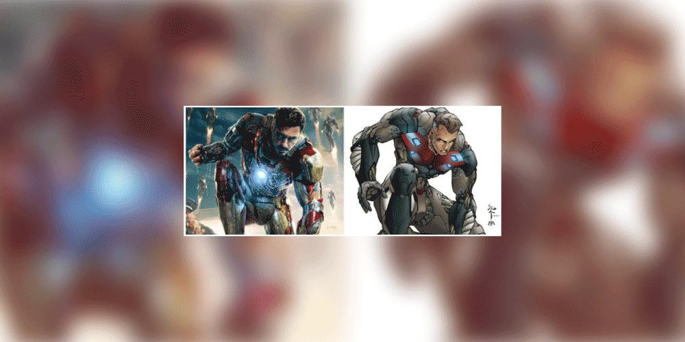 ¿Iron Man en problemas legales?