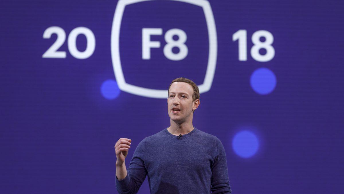 Cambios en la privacidad de Facebook