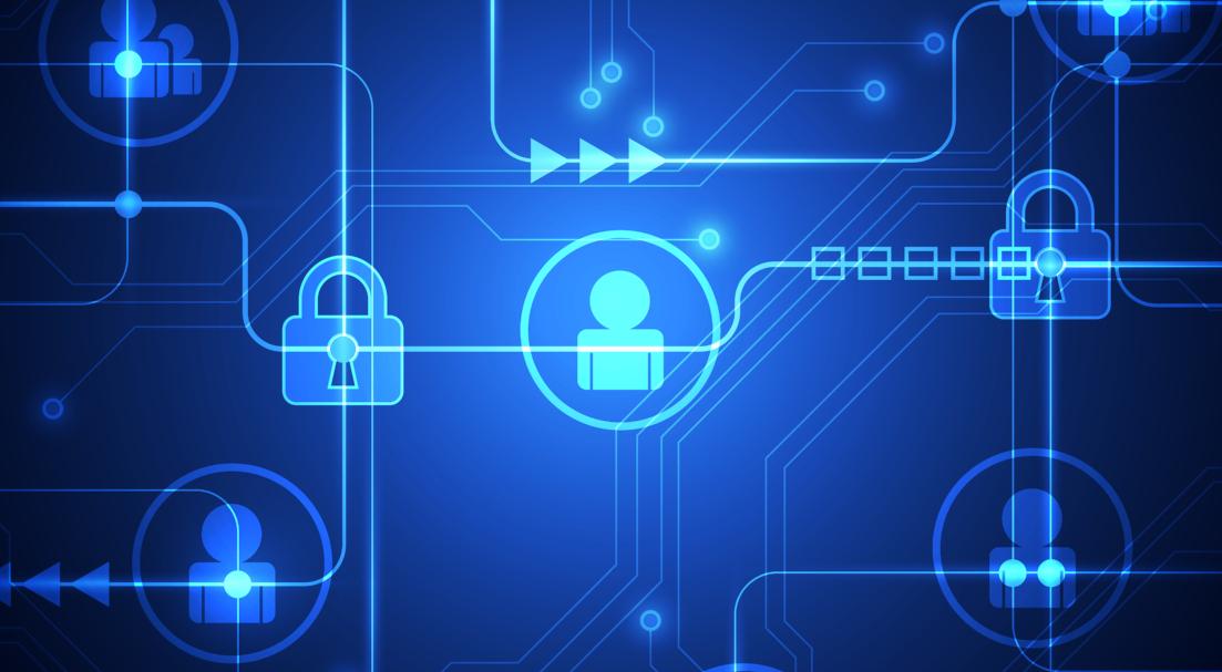 ¿De quien depende la seguridad de mis datos?