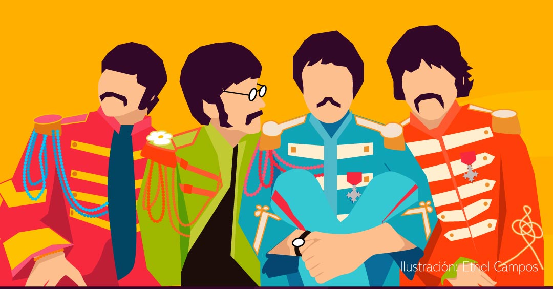Celebremos a los Beatles en julio