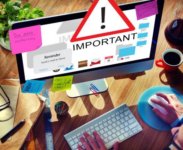 Cibercrimen y phishing en México