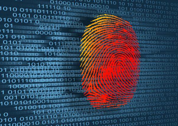 Cuida tus datos biométricos en Internet