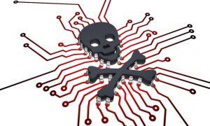Malware VPNFilter ataca instalación de gobierno en Ucrania