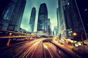 Aumenta la inversión en las ciudades inteligentes