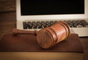 Problemas legales para Facebook