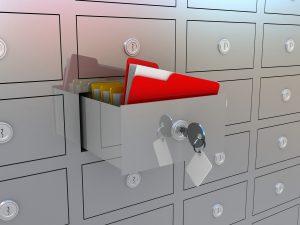 Empresas en EU aún fallan mucho en la seguridad de datos personales