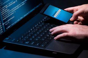 71% de la actividad fraudulenta es en teléfonos celulares