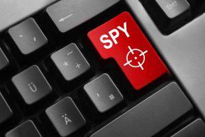Los cibercriminales usan dispositivos inteligentes para mantener anonimato