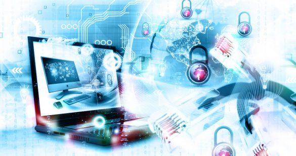 Fax punto debil para entrar a una red, ciudades inteligentes con vulnerabilidades y alerta por casos de extorsión