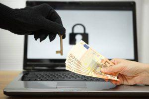 $1.1 millones de dólares se pierden por minuto en ciberataques