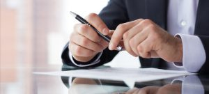 IT Lawyers te ayuda a realizar tu contrato