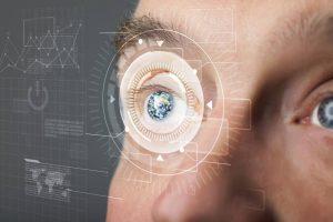 Los datos biométricos se podrían complementar con datos de comportamiento