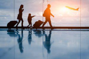 En Dark Web aumentan las ventas de millas de aerolíneas