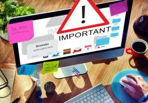 36% de incremento en ciberataques por medio de correo electrónico
